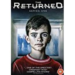 The Returned - Series 1 [DVD]